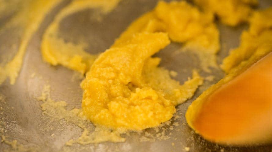Lasagna de Atún Paso 2