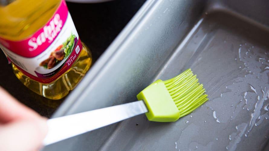 Panqué de Zanahoria Paso 4
